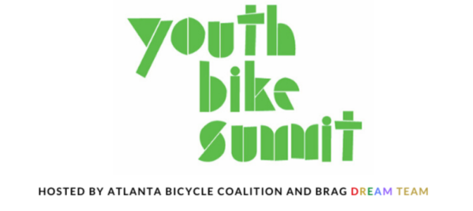 2020 Youth Bike Summit to be held in Atlanta, March 27-29