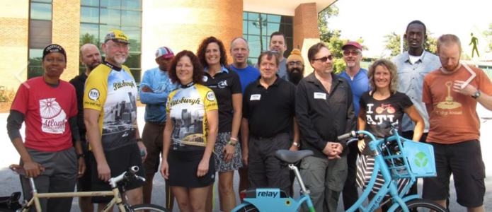 League Cycling Instructor seminar scheduled for Sept. 11-13 in Macon