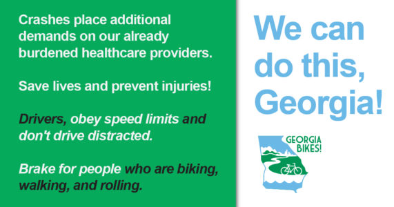 Tell us about bicycling conditions in your community