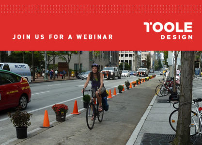Webinars, virtual events provide forums for bicycle advocacy and education