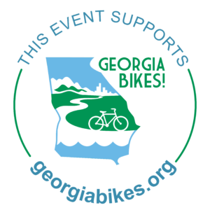 Organizing a cycling event? Here's how to make it more successful and support Georgia Bikes at the same time!