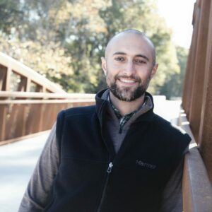 Meet John Devine, Georgia Bikes' new executive director